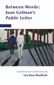 Between Words: Juan Gelman's Public Letter