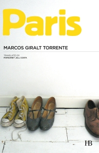 Paris-Marcos Giralt Torrente