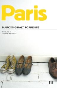 Paris-Marcos Giralt Torrente
