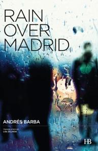 Rain Over Madrid-Andres Barba