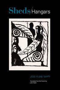 Sheds/Hangars-José-Flore Tappy