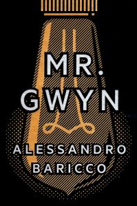 Mr. Gwyn-Alessandro Baricco