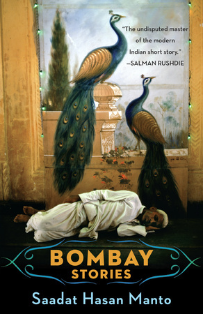 Saadat Hasan Manto-Bombay Stories