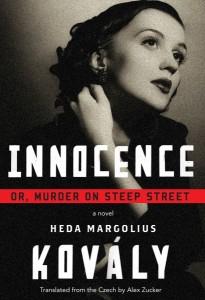 Innocence-Heda Margolius Kovály