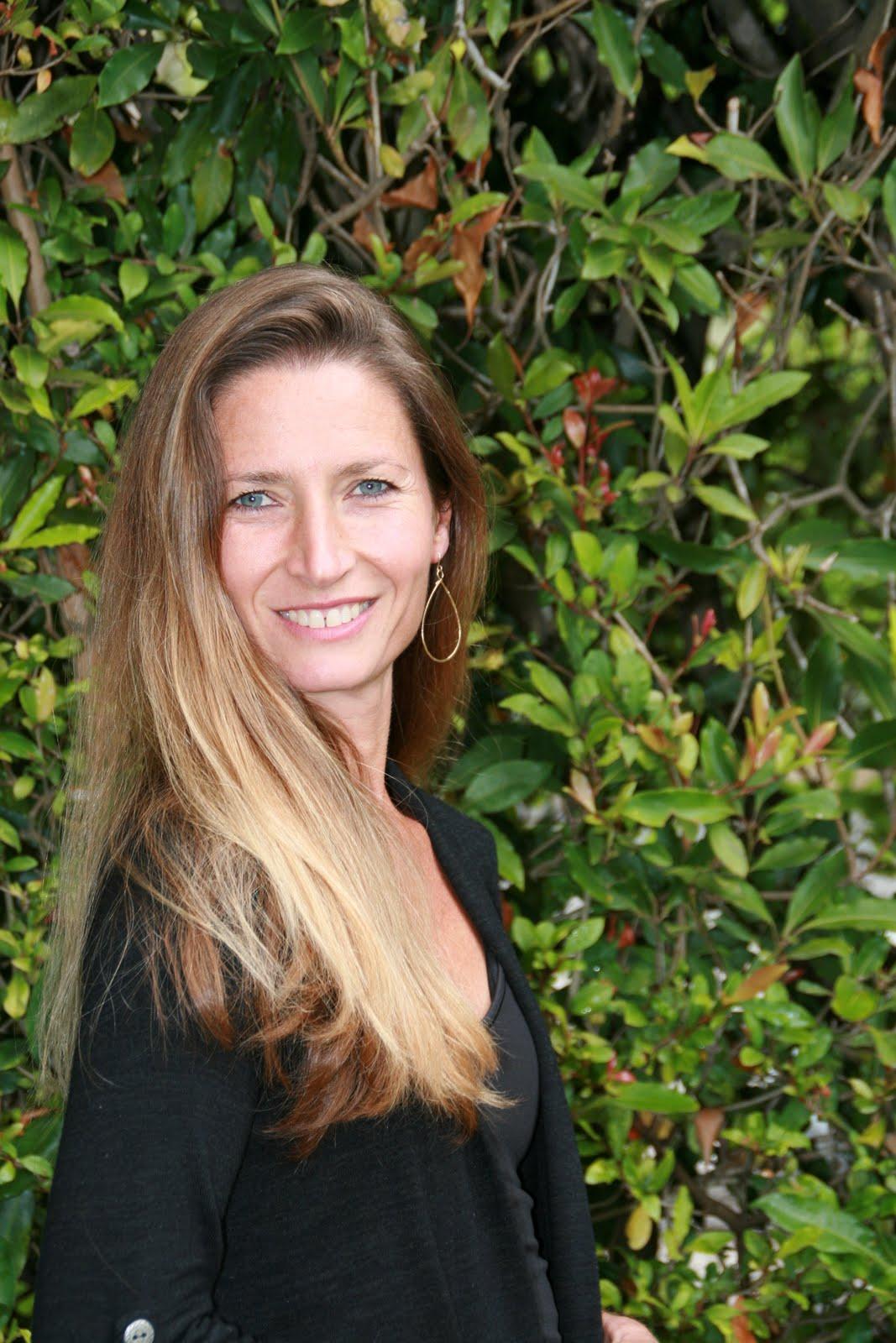 Jessica Powell