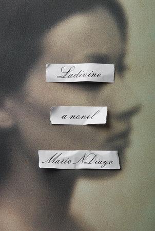 Ladivine-Marie NDiaye