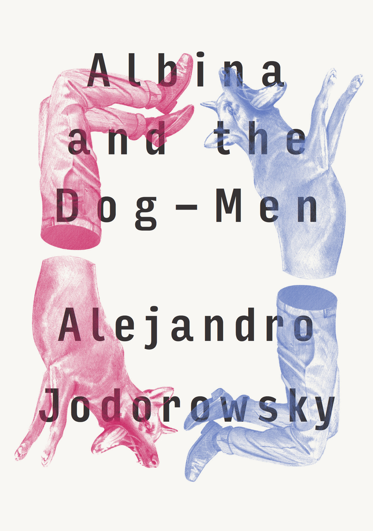 Jodorowsky-Albina and the Dog-Men