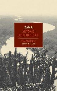 Antonio di Benedetto-Zama