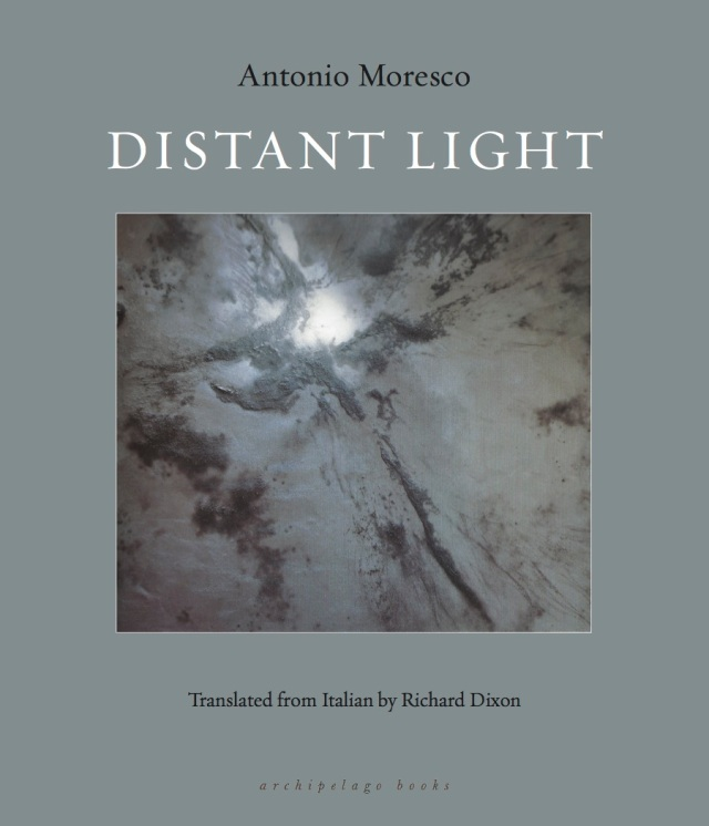 Antonio Moresco-Distant Light