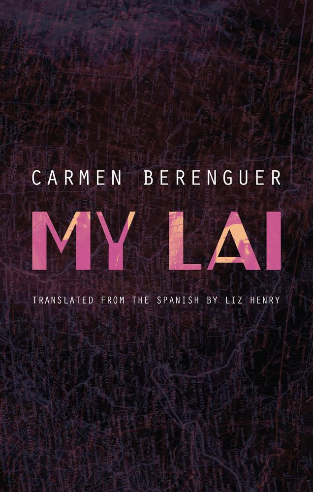 Carmen Berenguer- My Lai